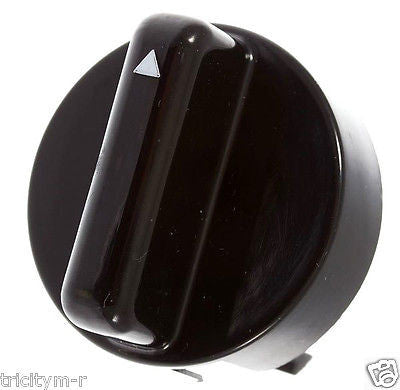 2154-0061-00 BTU Control Knob Thermoheat Delux / Dyna-Glo Delux  Heaters