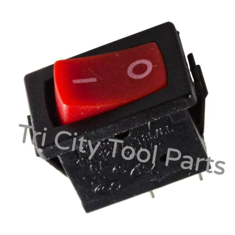 21-5070 / 39A0-0191-00 On/Off Switch - Dyna Glo / Dura Heat / Thermoheat Heaters 21-1010