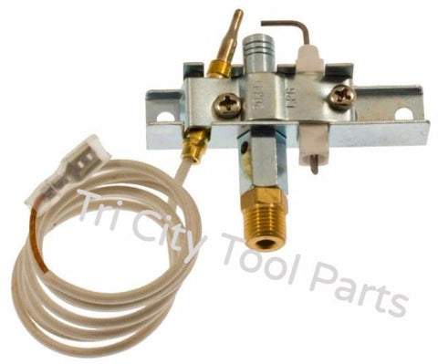 23-3481 ODS Pilot Assembly Dura-Heat  Thru 2017