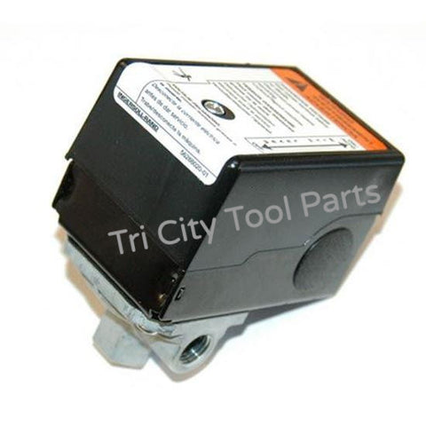 23474588-A Ingersoll Rand Pressure Switch 175 / 135 PSI - 4 Port