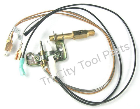 24-3026 ODS Pilot Assembly LP Kozy World GFP2561R , GSP3022R
