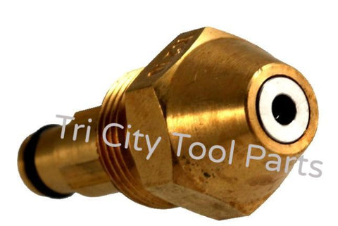 F227416 Heater Nozzle  50K Heat Star Mr. Heater & Enerco Heaters   Replaces 27416  7416NR