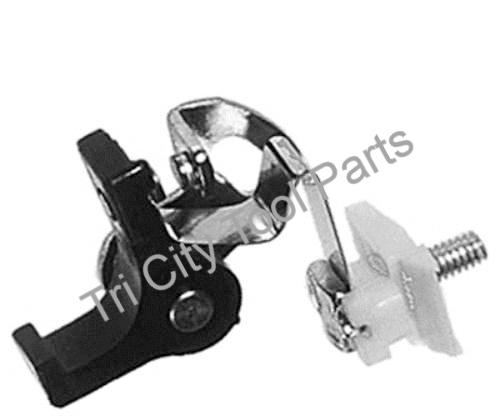 30547A / 30548B Tecumseh Replacement Ignition Points