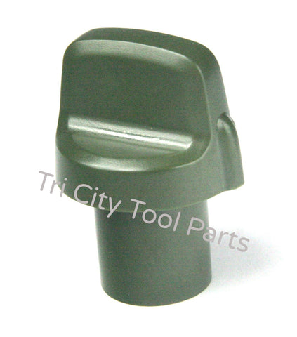 32019 GREEN Safety Knob - Mr. Heater MH9BX Buddy Heaters from 2009 to Current.