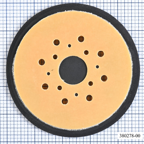 N601645 / 380278-00 Black & Decker Hook & Loop Sander Pad
