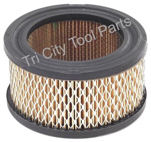 019-0023 Air Compressor Air Filter Elementy Sanborn / Powermate
