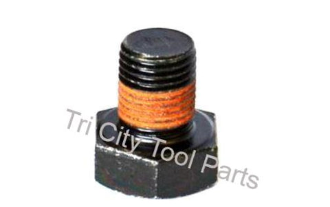 21-4607 / 4329-0072-00 Heater Fuel Drain Plug  Dyna Glo / Dura Heat & Thermoheat  Heaters