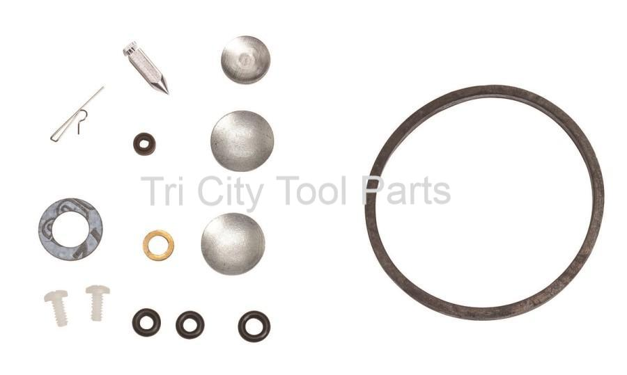 632760B Tecumseh Carburetor Repair Kit Replaces 632760 A & B – Tri