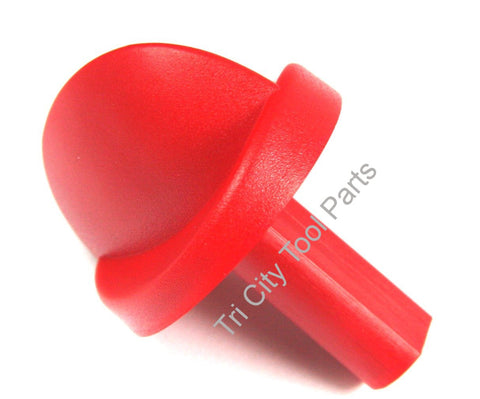 78018 Knob For Mr. Heater MH18B BIG Buddy Heaters With 12.5mm Base OD.