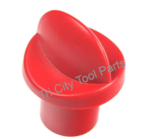 78418 Knob For Mr. Heater MH18B BIG Buddy Heaters With 27mm Base OD.