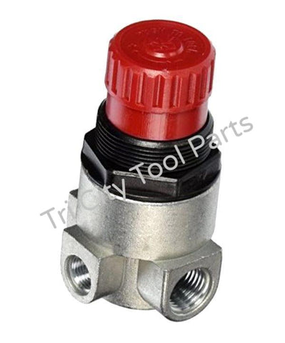 881-510 Hitachi Air Compressor Check Valve 90deg.   881510  EC12 Air Compressor ( Early Models )