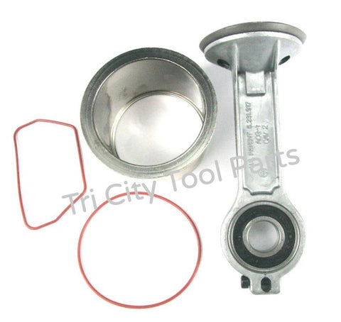 A02743 Air Compressor Piston Kit  Craftsman  Porter Cable  DeVilbiss