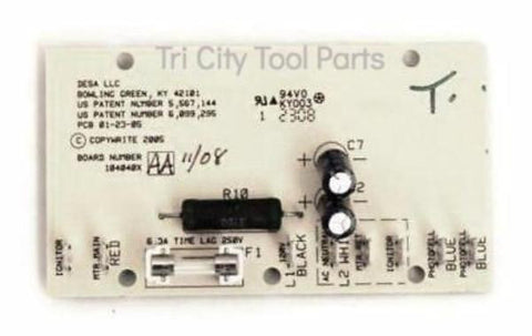 104040-01 / 104068-02 Ignition Control Board - Reddy Heater, Desa, Master, All-Pro and others
