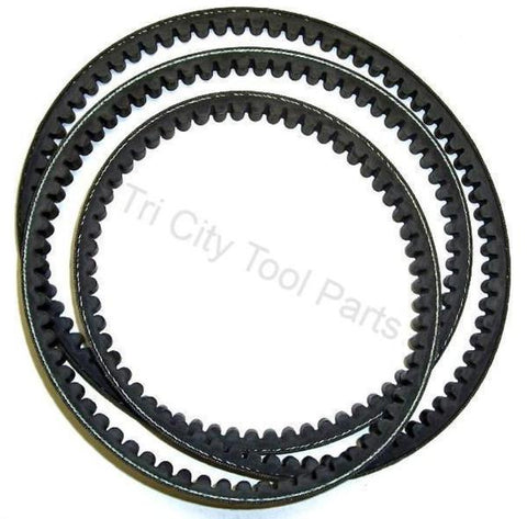 008-0051 Belt , V-Drive Belt  PowerMate Air Compressor
