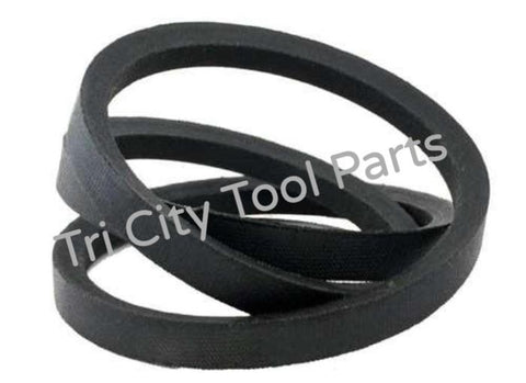 008-0040 V-Belt Air Compressor Drive Belt