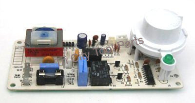70-027-0200 Main PCB Control Board  ProTemp  Remington Pinnacle Heaters