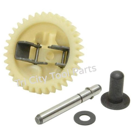 Honda GX240 - GX270 Governor Gear Assembly Replaces 16510-ZE2-810