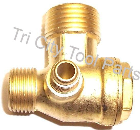 HL019400AV Campbell Hausfeld Air Compressor Check Valve