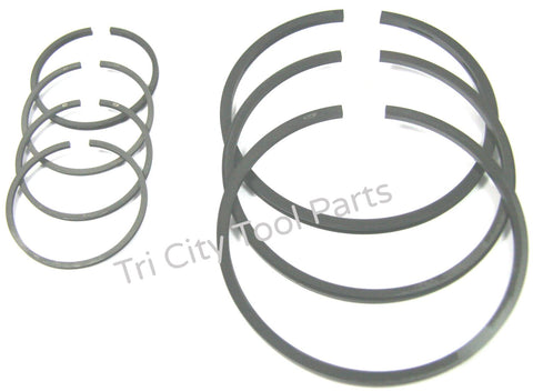 K30RINGS  ROLAIR  Air Compressor Piston Ring Set  K30 Pump