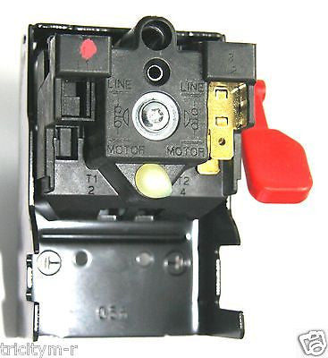 D27227 Air Compressor Pressure Switch Craftsman Porter