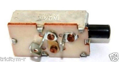 241685-00 Black & Decker Mower Switch  B&D / Craftsman