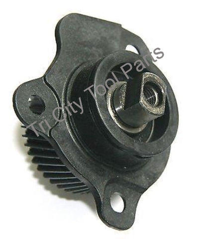 648222-01SV  DeWALT Saw Spindle & Gear Assembly  Replaces 648222-01