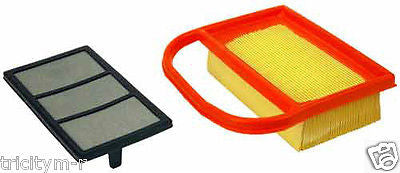 42381404401 Stihl TS410 & 420 Air Filter Set Replaces 4238 140 4401