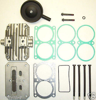 VT273201AJ Campbell Hausfeld  VT Compressor Head /Valve Replacement Kit VT273200