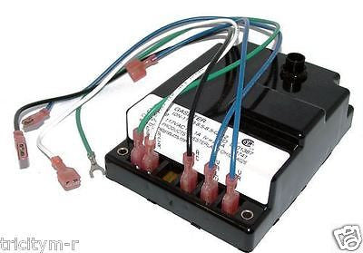 M51605-02 Ignition Control Unit DSI    Reddy Propane Heater