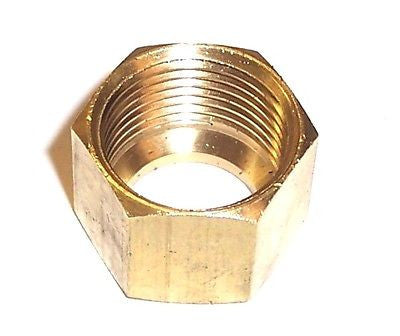 "ST033001AV Campbell Hausfeld 1/2"" Compression Nut"