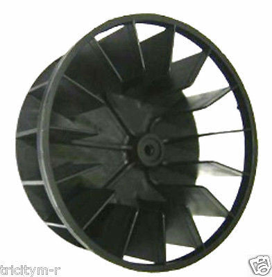 9038351 Husky Compressor FAN
