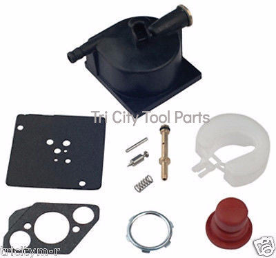 730235B Tecumseh Carburetor Float Bowl Repair Kit Replaces 730235B