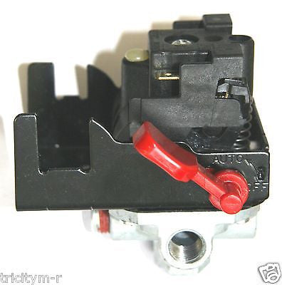 A15332 Dewalt Air Compressor Pressure Switch D55167 T1