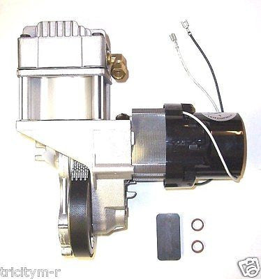 WL373100AV  Campbell Hausfeld / Husky  Air Compressor 240 VOLT Pump / Motor Kit