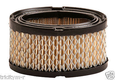 33268 Air Filter Tecumseh Replacement 7-10hp Horz. Engines