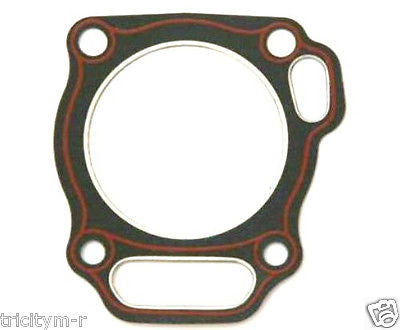 Honda GX340 Replacement Head Gasket for Honda 8HP  Replaces 12251-ZE3-W01