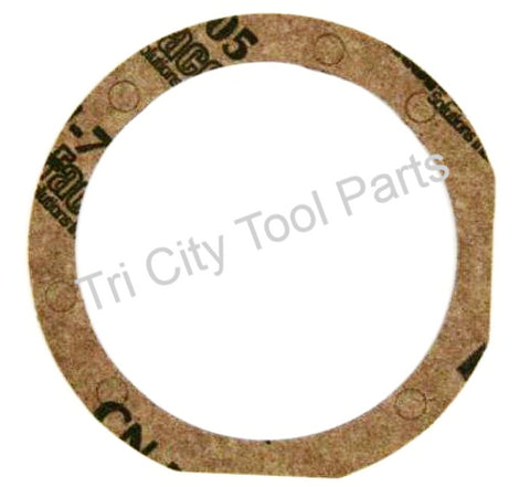 104-1000-01 Jenny Air Compressor Gasket , Bearing End Cap