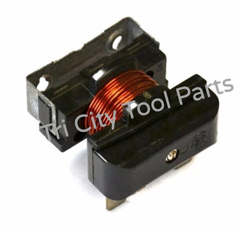 M12462-15 Relay , Motor Start  Reddy  Master  Kerosene Heaters
