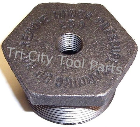 5140119-71 Air Compressor Tank Bushing  2
