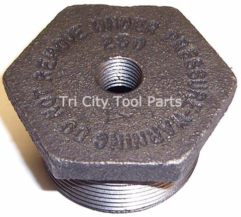 5140119-07 Air Compressor Tank Bushing  1-1/2