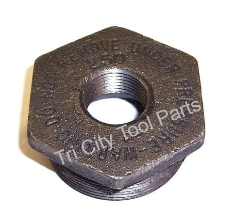PG201002AV Air Compressor Tank Bushing  2