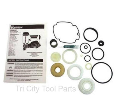 RN46-RK Rebuild Kit  Bostitch RN46 Coil Roofing Nailer Repair Kit
