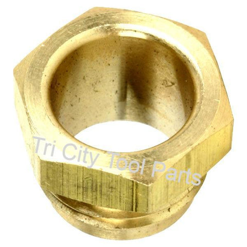 SSP-7821-1 Air Compressor Tube Nut  Craftsman  Porter Cable & Devilbiss