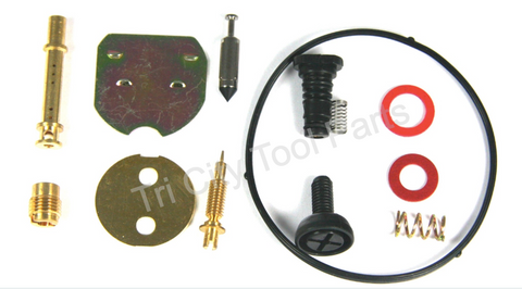 Honda GX240 Replacement Carburetor Repair Kit 8 HP