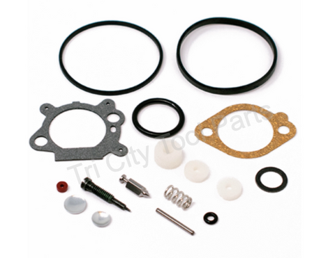 498260 Briggs & Stratton Carburetor Repair Kit  **Genuine OEM Parts**