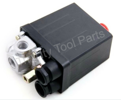 882-609 Air Compressor Pressure Switch Hitachi  PS4PPL