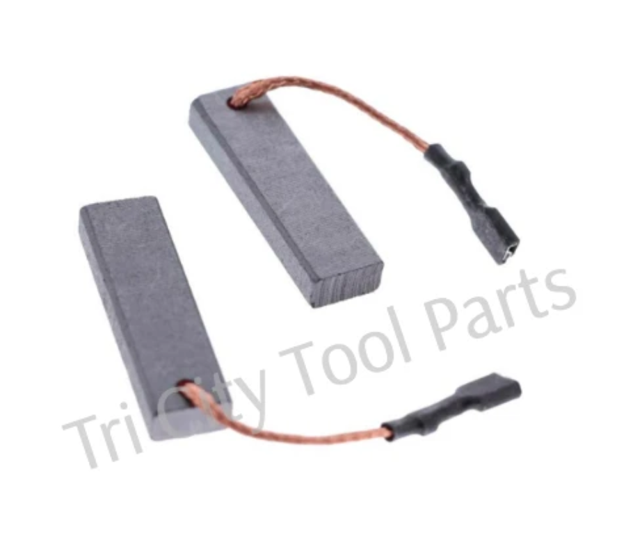 PORTER-CABLE OEM 5140183-32 Replacement Carbon Brush