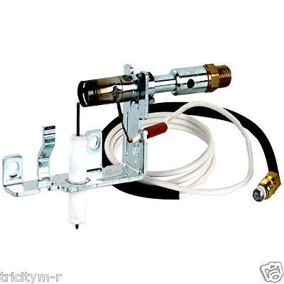 104286-01 / PP224 ODS Pilot Assembly L98310-01 Propane Wall Heaters & Gas Logs DESA / FMI / RMC