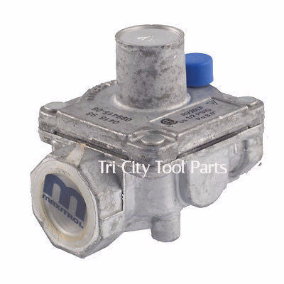 099415-06  Regulator, GAS  DESA Heater
