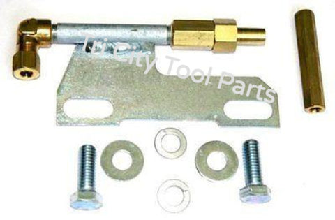 5130248-00 Dewalt Compressor Throttle Control  Replaces A15901 8 & 9hp Honda Engines